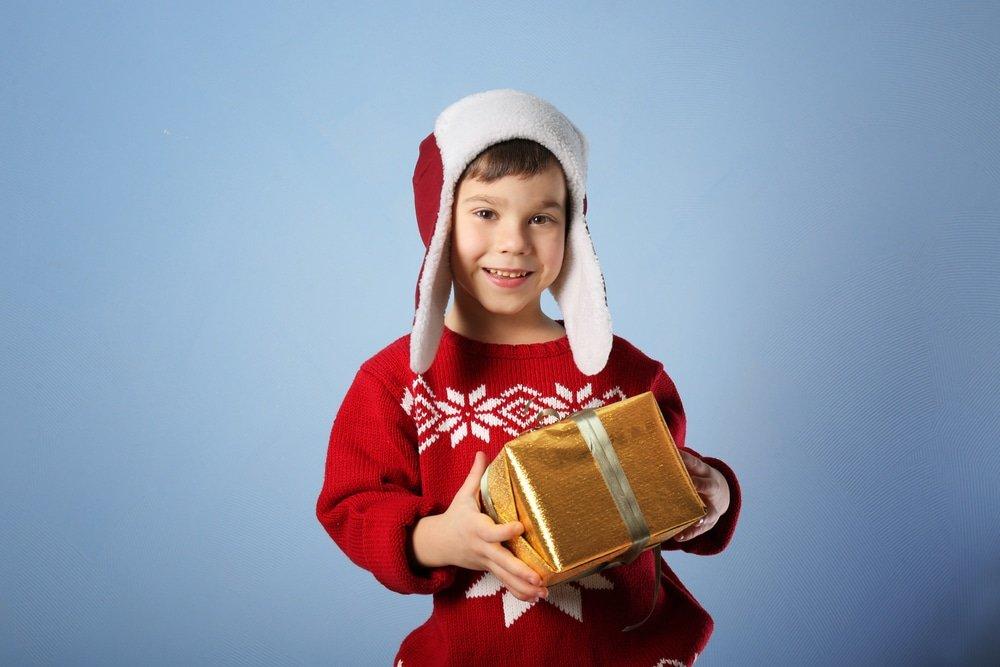 мальчик 5 лет в свитере
