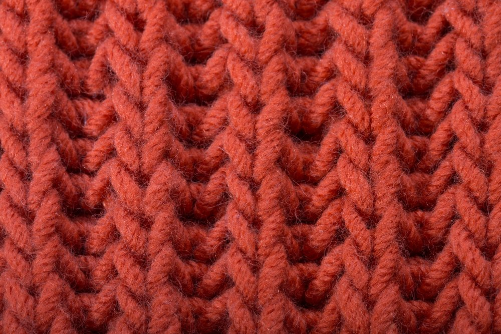 Схемы вязания свитера из толстой пряжи